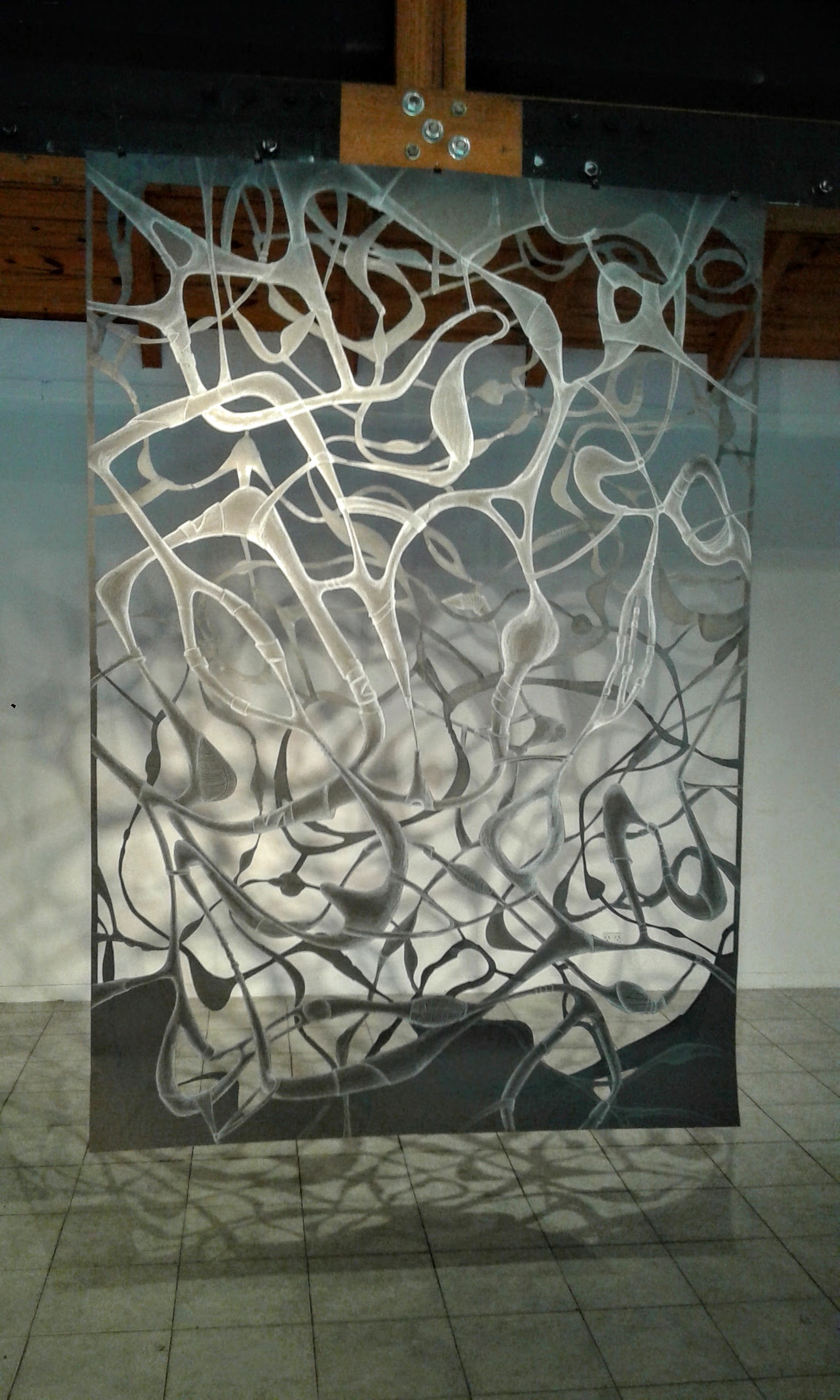 Bocetos del Infinito (2015) - Susana Munay