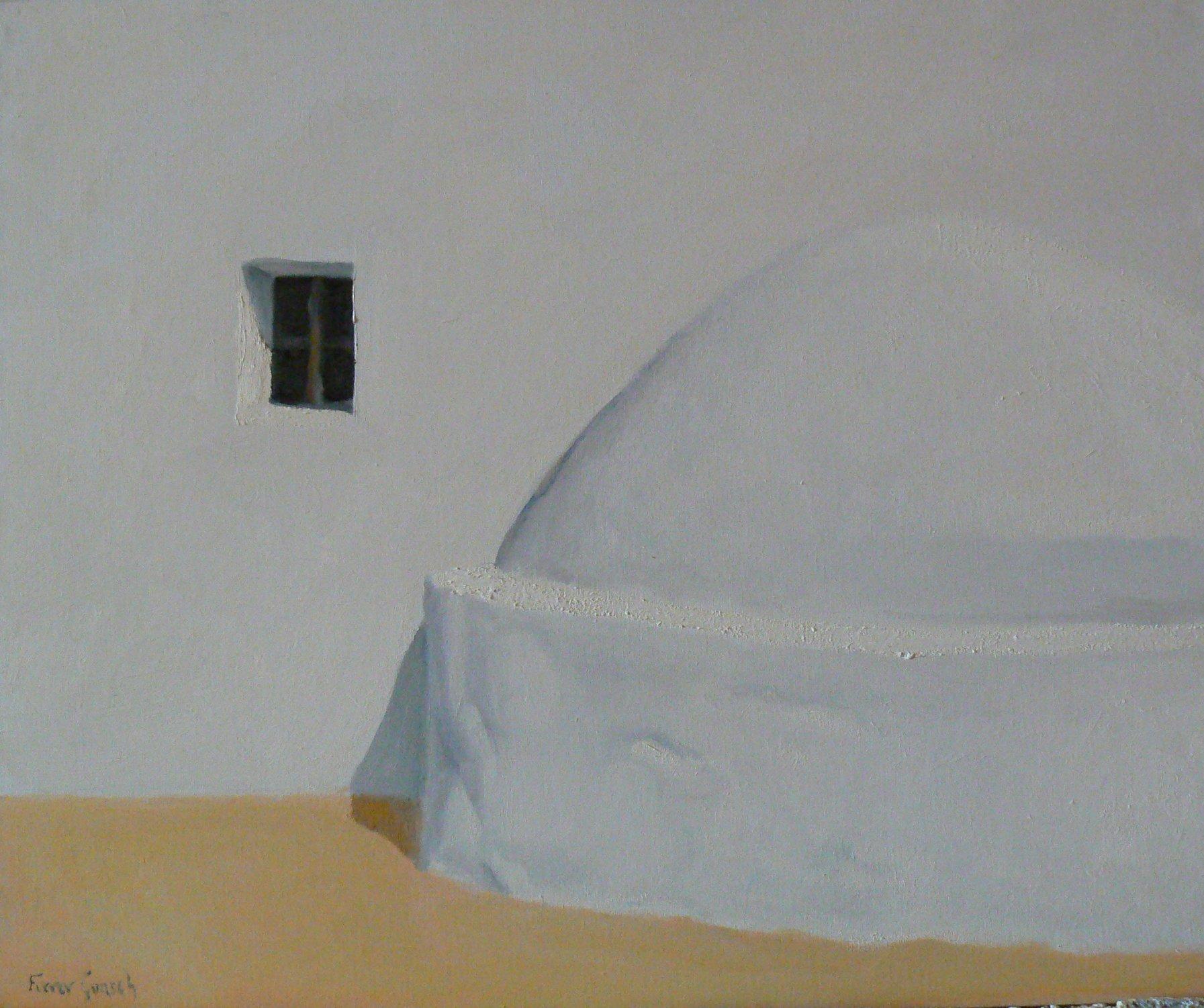 Forn, Ibiza (1990) - Vicent Ferrer Guasch