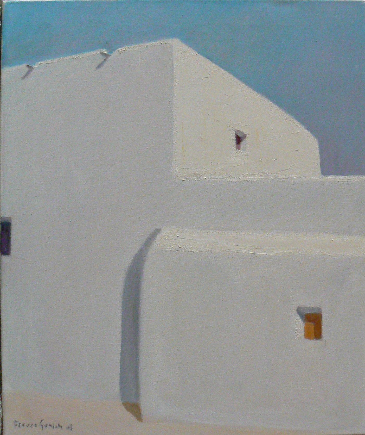 Rincón de Sa Penya, Ibiza (2003) - Vicent Ferrer Guasch
