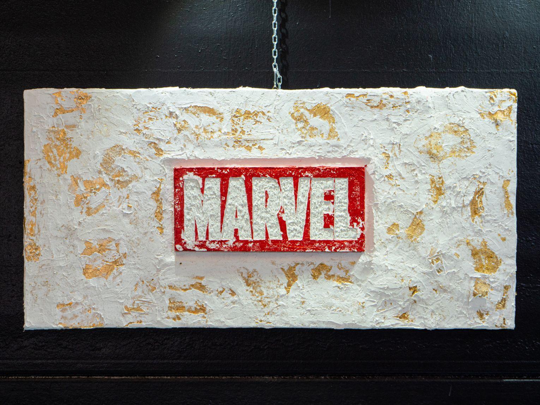 Marvel (2019) - JoGis Art