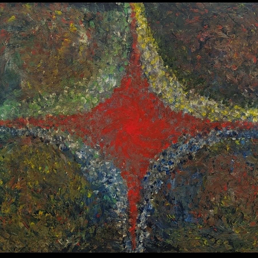 Estrella del infinito (2020) - Carlos Bersabé
