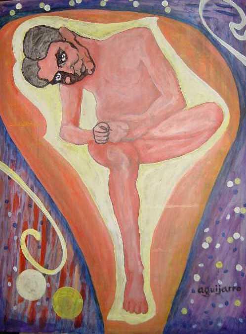 FEDERICO SIN ESPINAS (2006) - Antonio Guijarro-Morales - Aguijarro