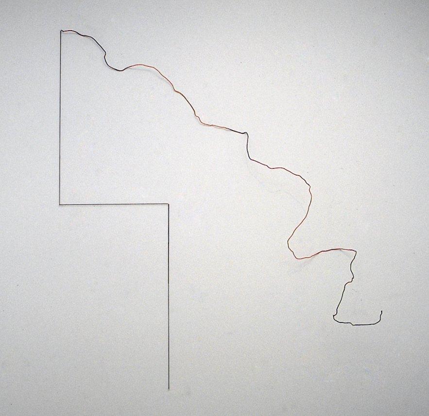 A través 2 Serie C. Fronteras móbiles. (2001) - Noni Lazaga