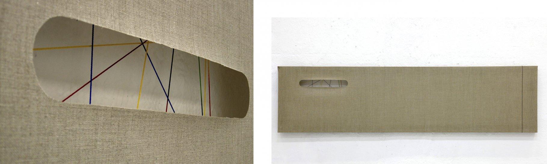S/T 2.serie b.u.r.k.a.s. (2001) - Noni Lazaga