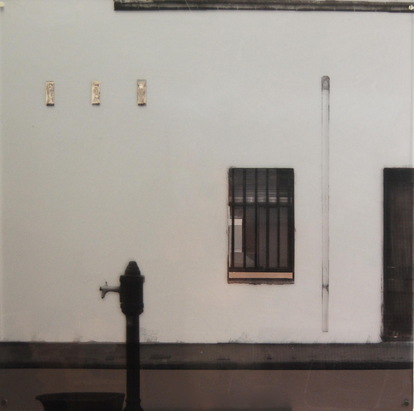 Camino (2015) - José Juan Gimeno