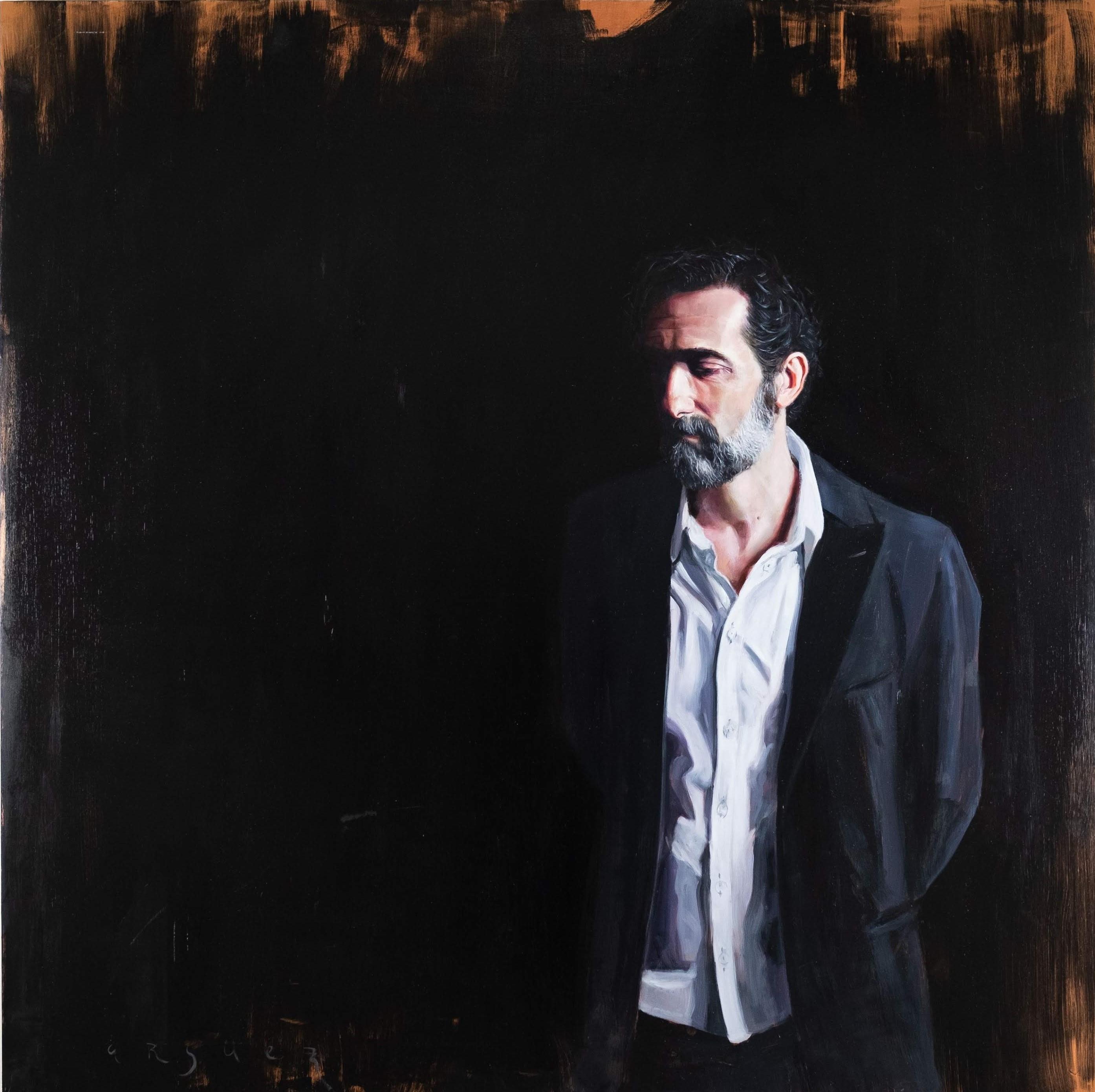 Alvi (2019) - Aurelio Argüez García - Yeyo Argüez