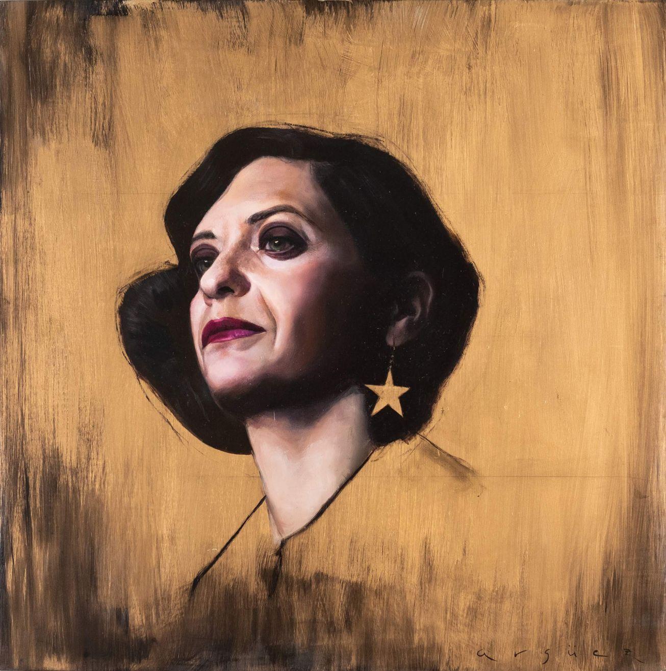 Lorena (2018) - Yeyo Argüez