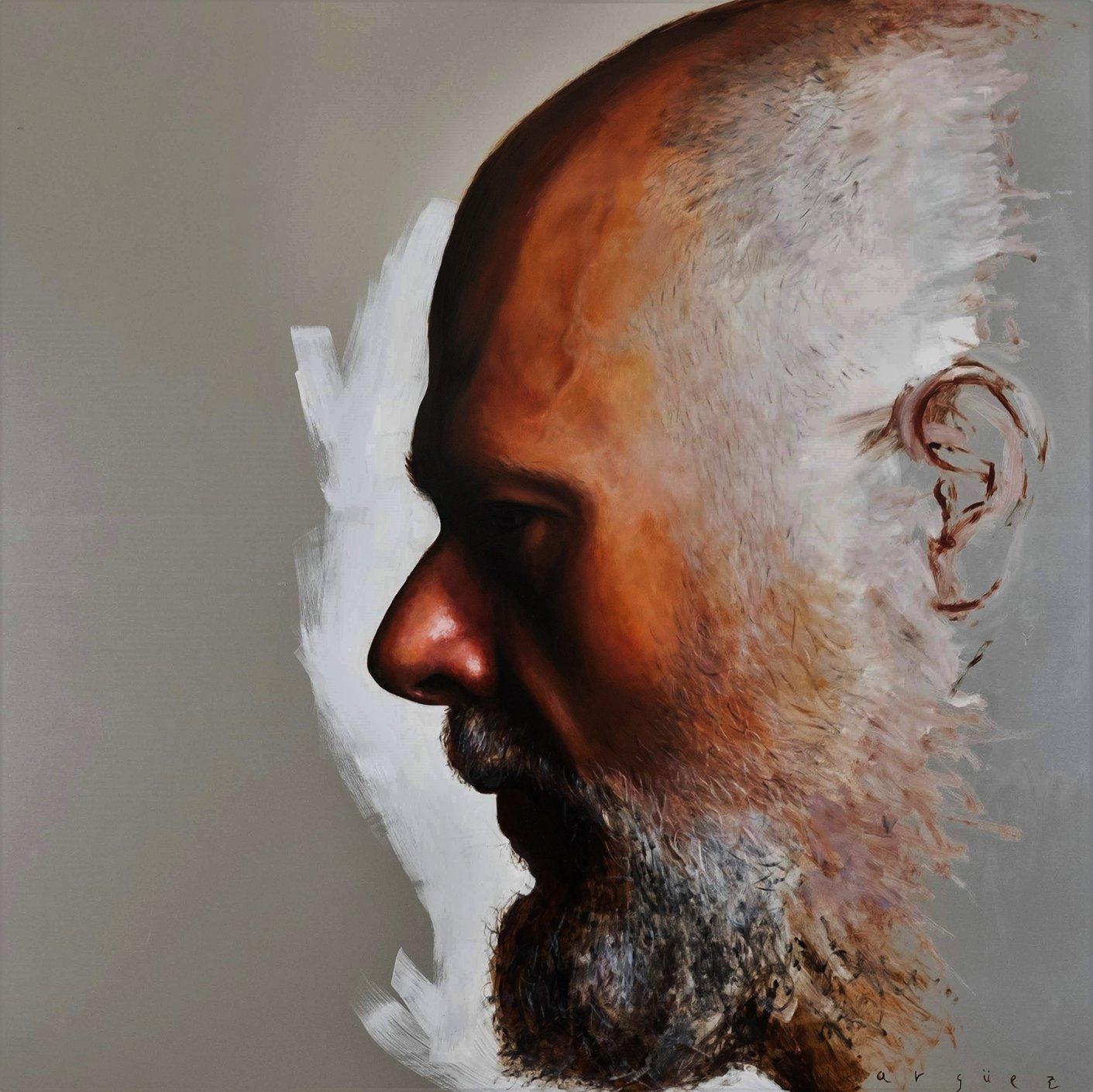 Ante la adversidad (2018) - Aurelio Argüez García - Yeyo Argüez