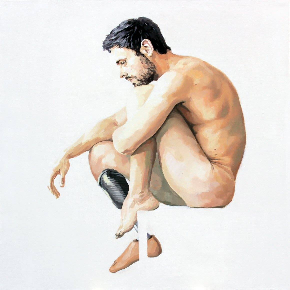 Limb of Theseus (2016) - Pablo Mercado