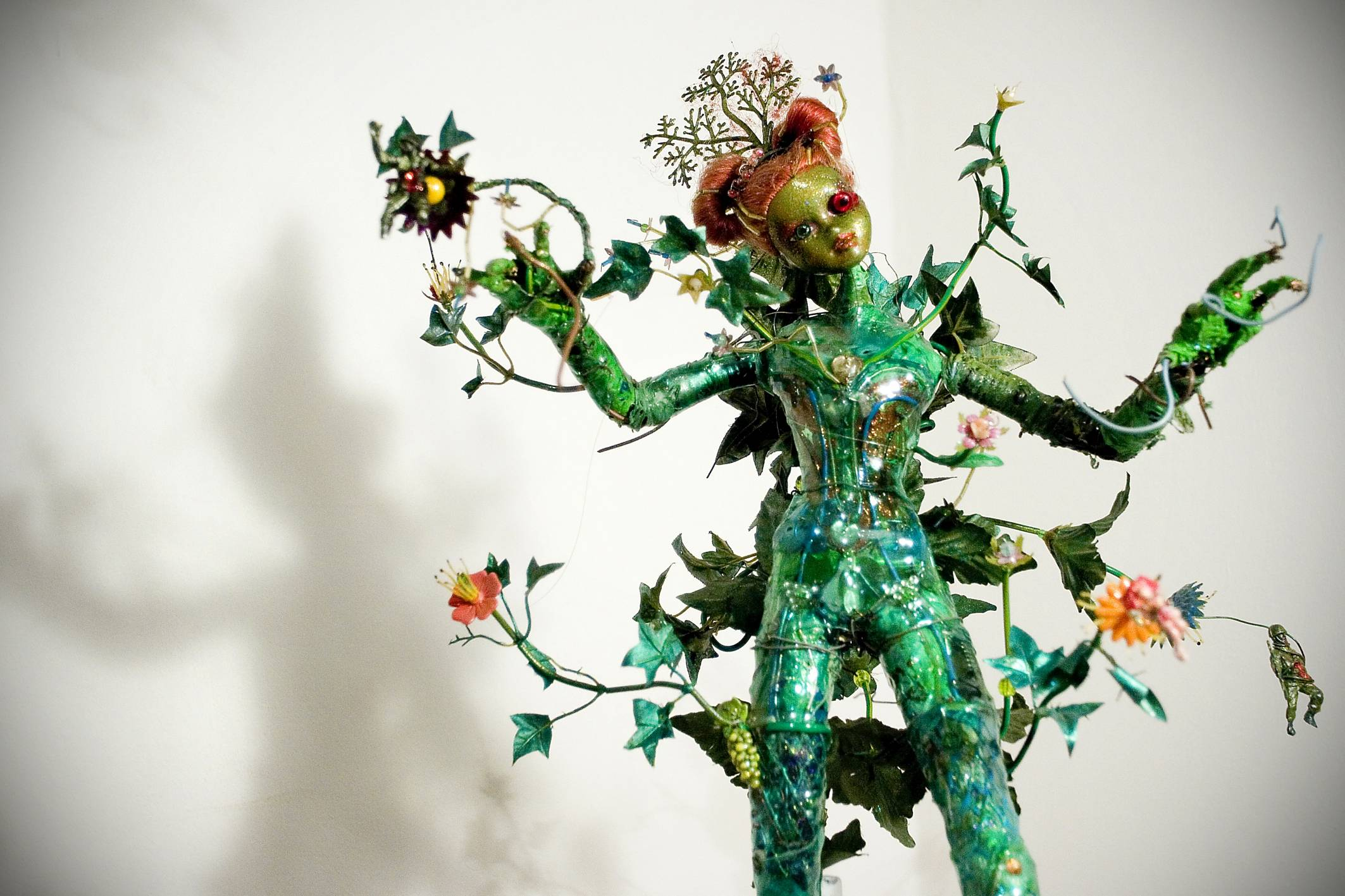 vermin (2010) - Juan Miceli
