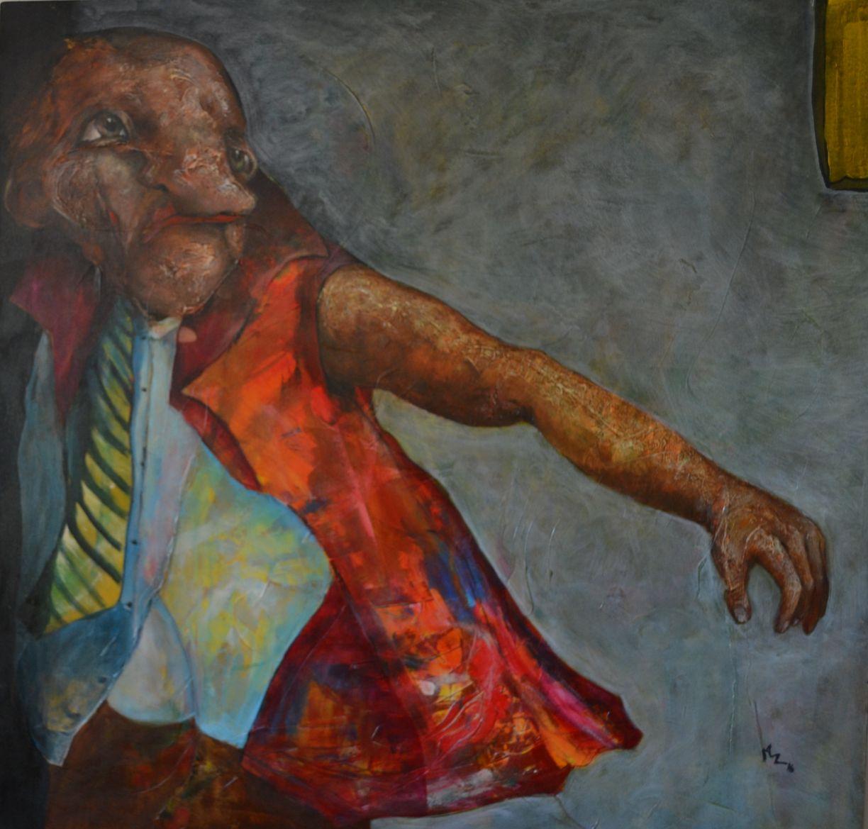 MR SAPO (2016) - Marisa Zorgno