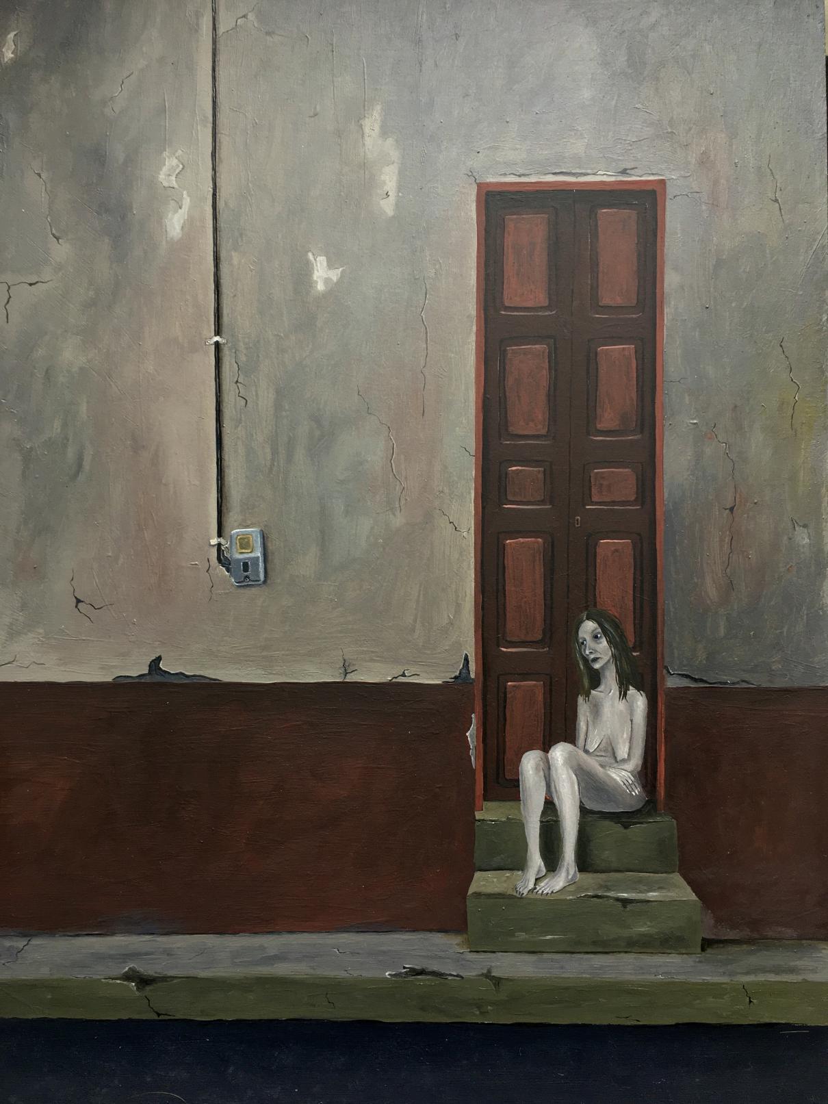 Sin título (2021) - Mariana Parra Ríos