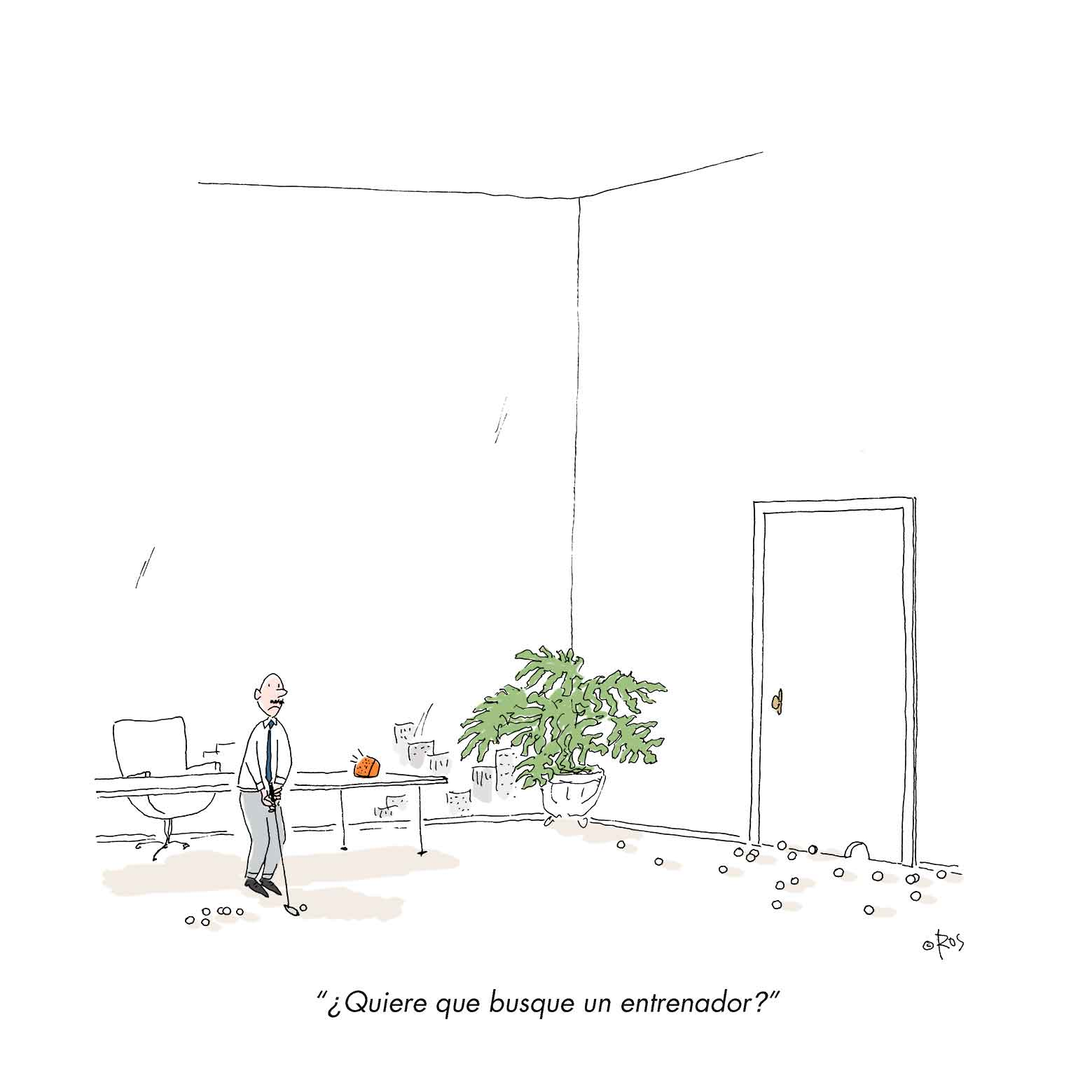 Sin título (2018) - Álvaro Fernández Ros - Ros