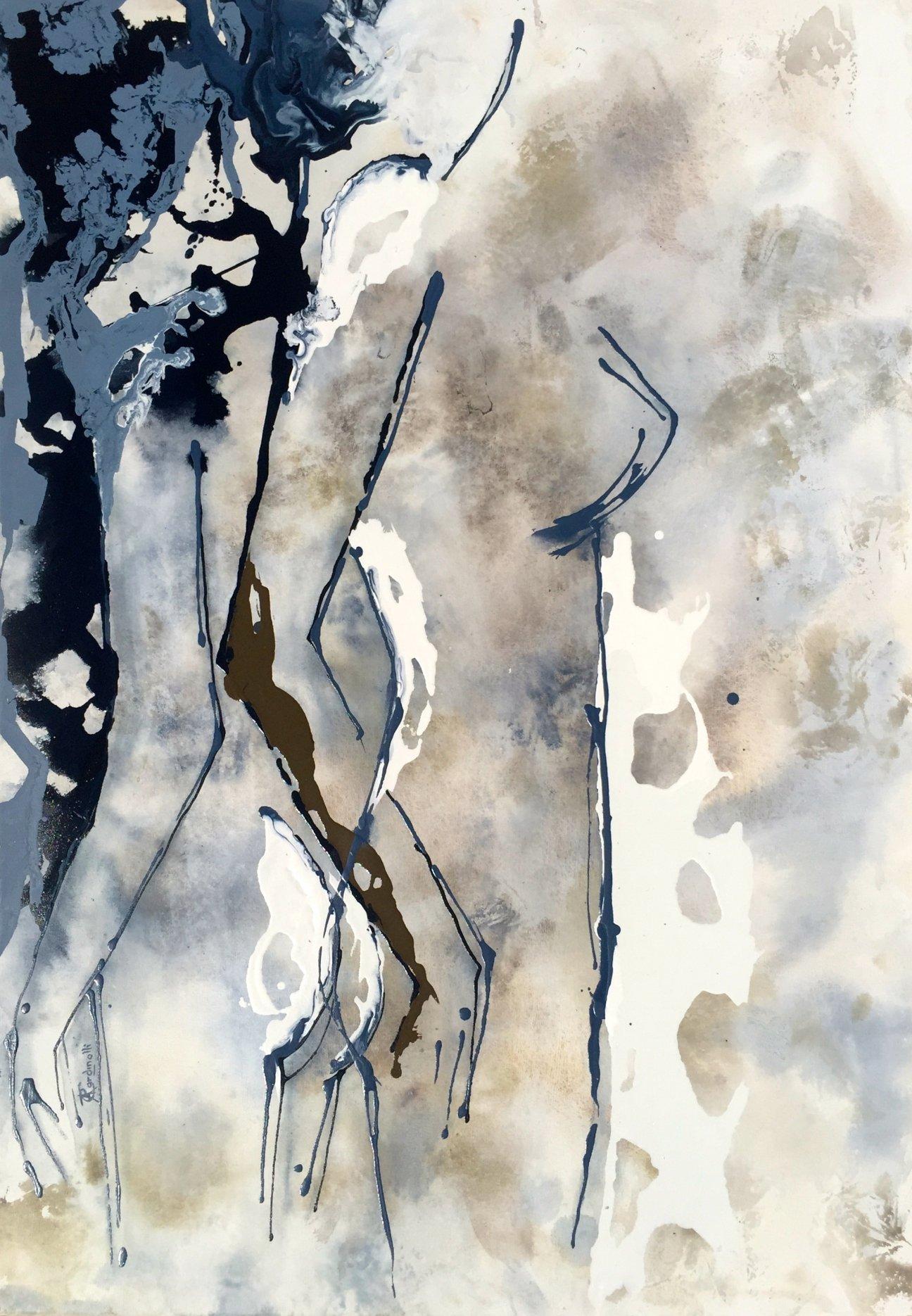 Espejismo (2018) - Adriana Ruiz Cardinalli