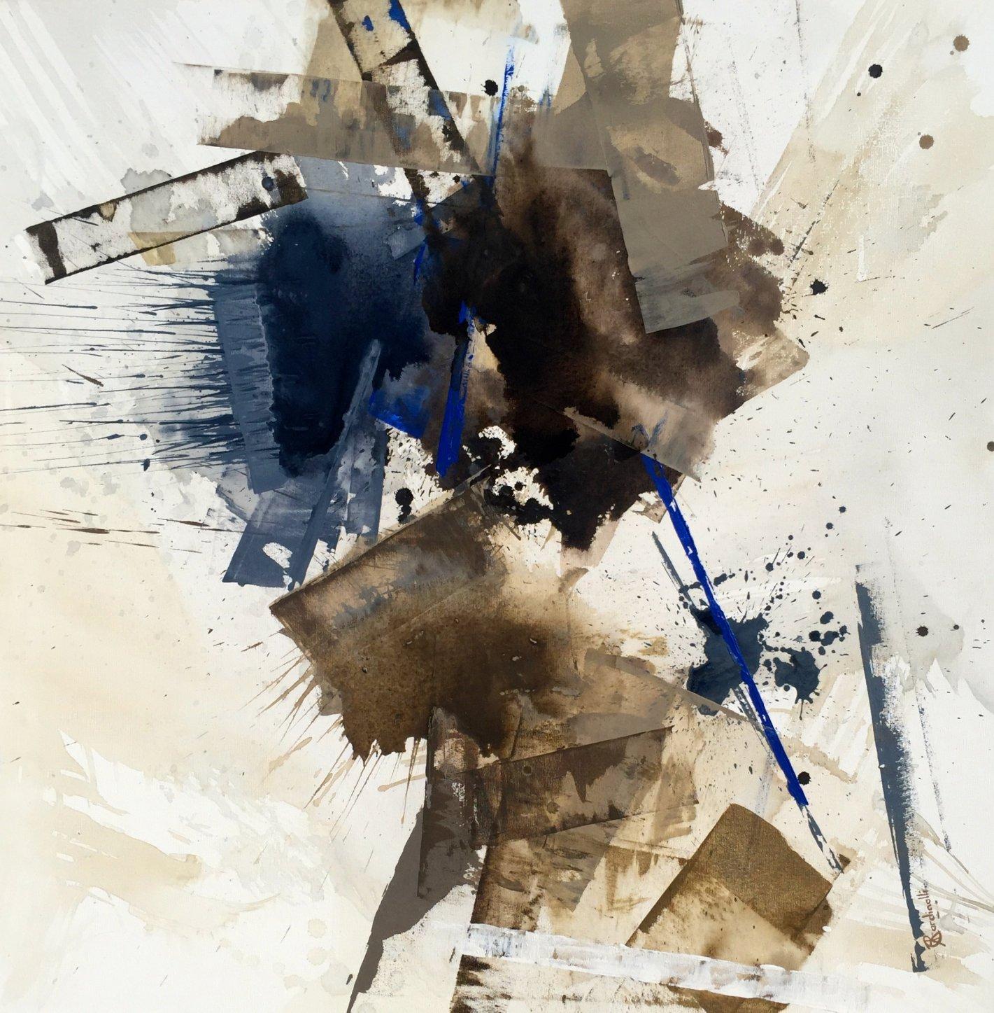 Fragmentos II (2019) - Adriana Ruiz Cardinalli