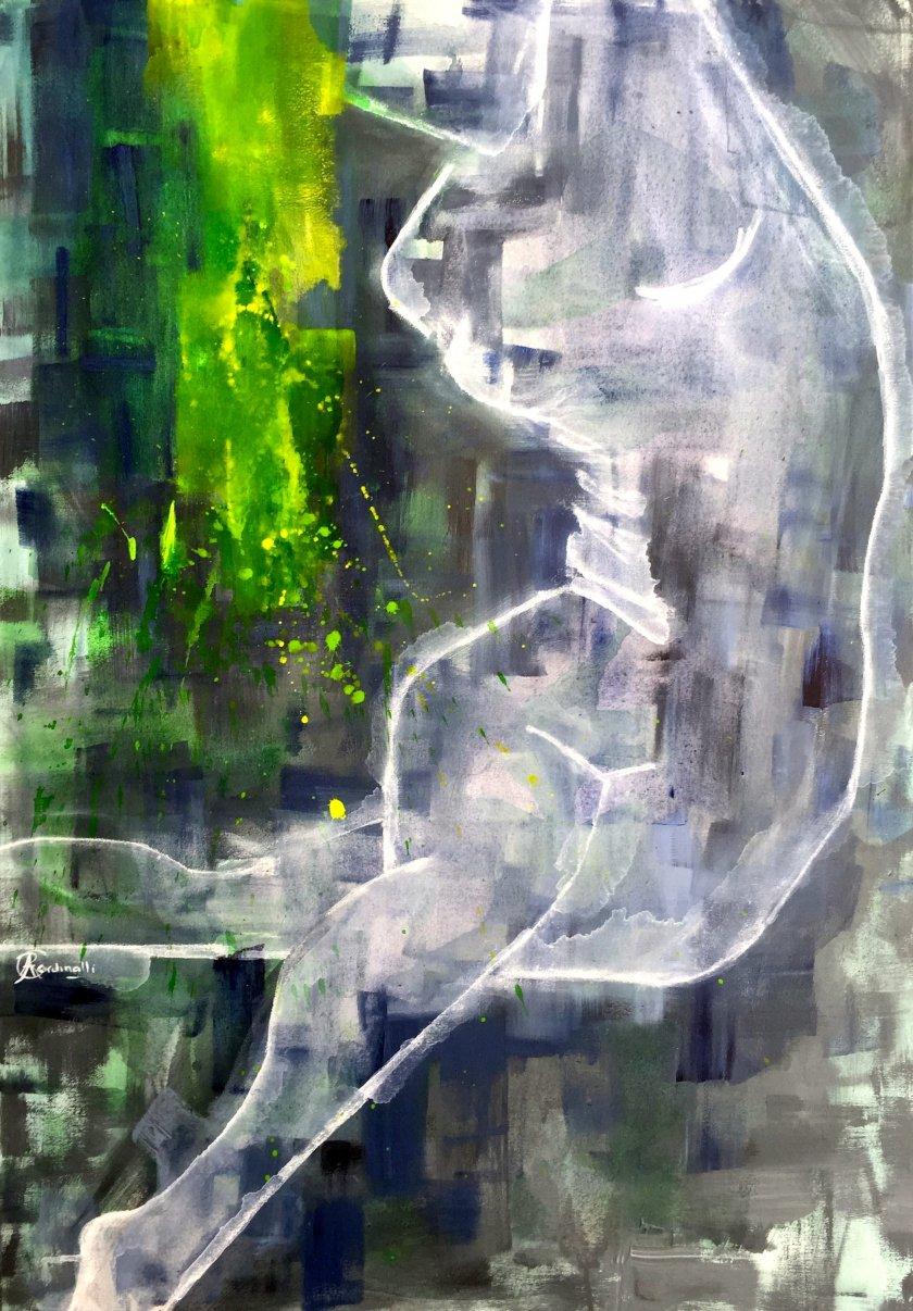 Piel (2017) - Adriana Ruiz Cardinalli