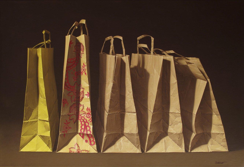 Horizonte consumista v. 2 (2011) - Josep-Enric Balaguer