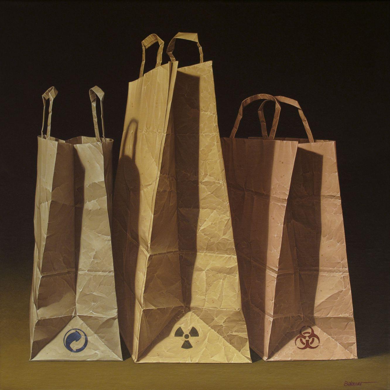 Consumismación (2011) - Josep-Enric Balaguer