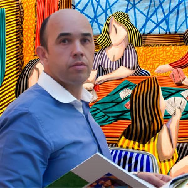 Javier Ortas