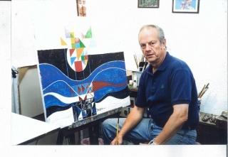 Francisco Del Castillo Lozano