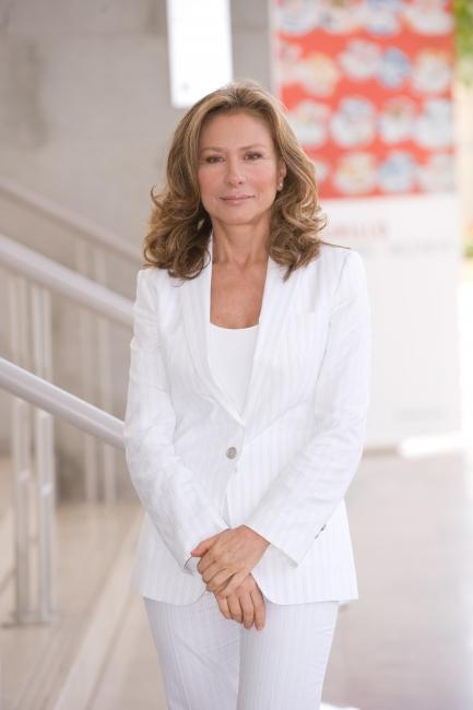 Alicia Koplowitz -  Foto: Fundación Alicia Koplowitz