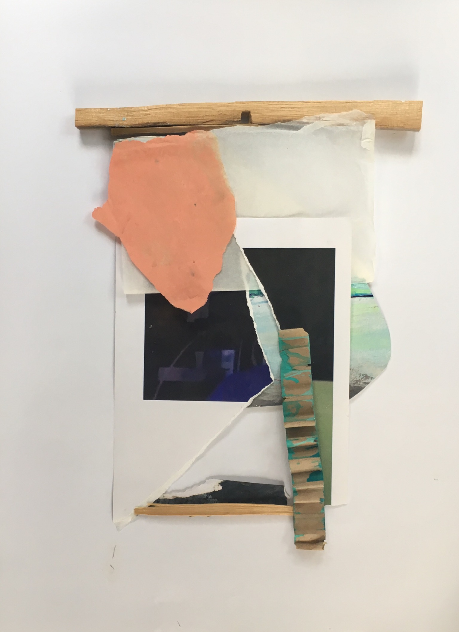 Sin título (2018) - Charo Costa