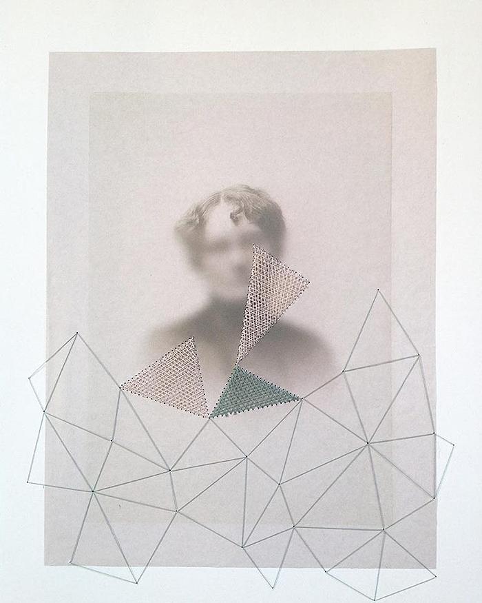 Geometría feminista (2017) - Marisa Maestre