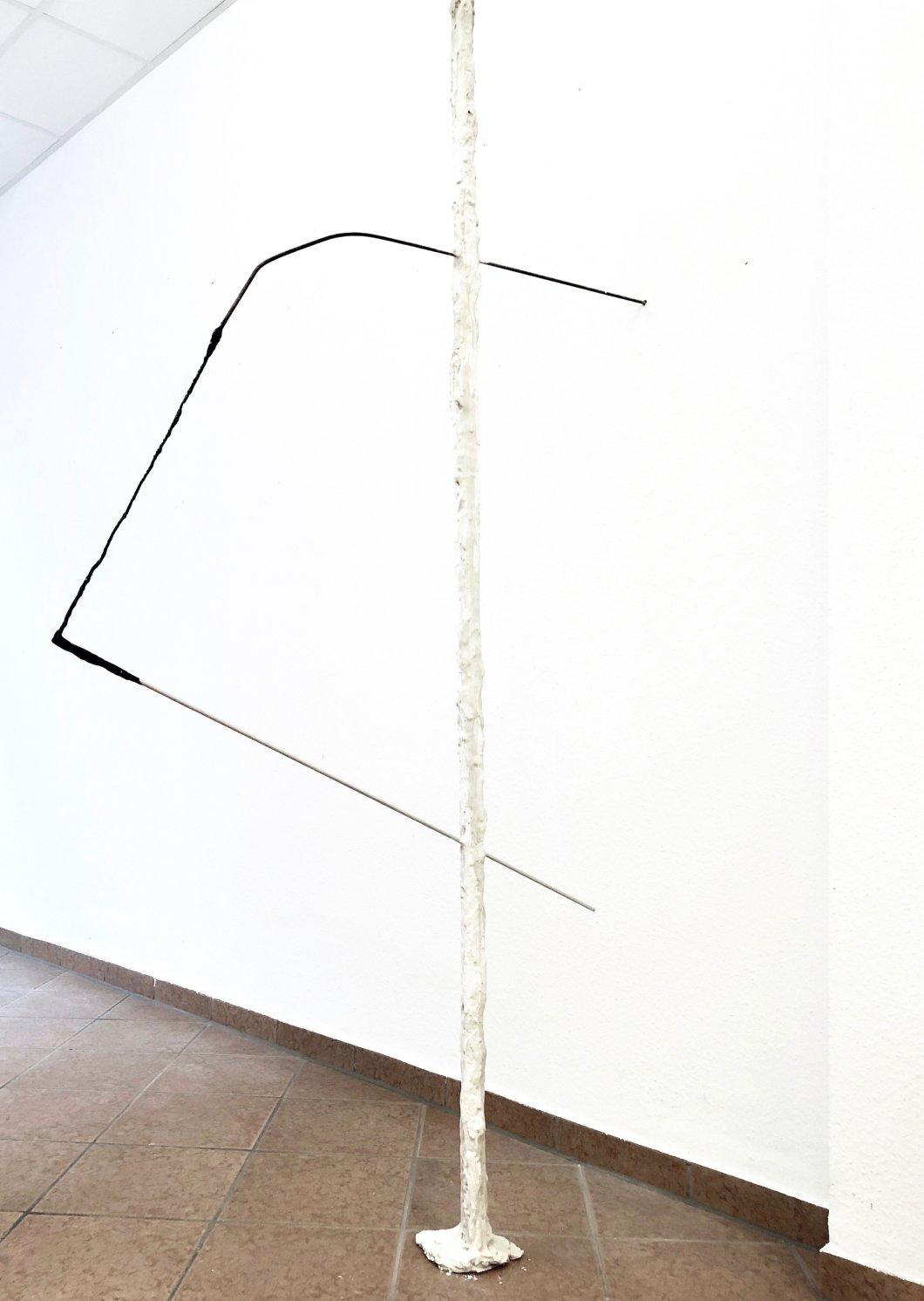 cuatro parámetros (2019) - Karla Paredes de Krentel - Karla Paredes K.