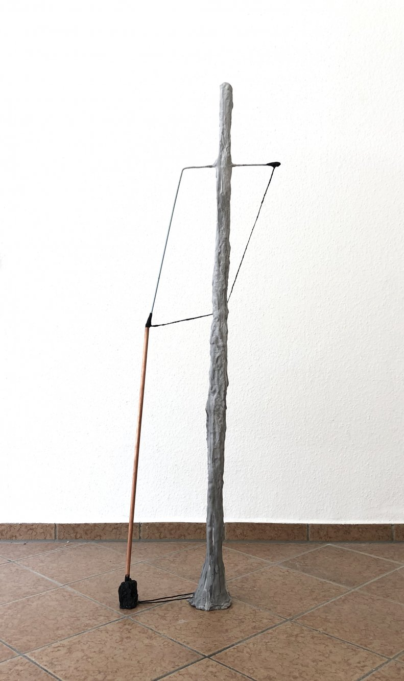 balance seeker (2019) - Karla Paredes de Krentel - Karla Paredes K.