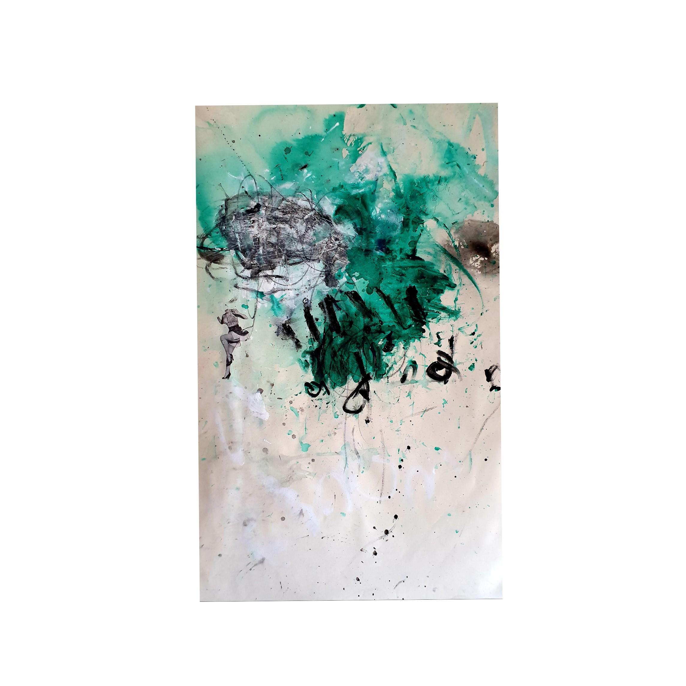 Dando y dando (2020) - Patricia Almiñana Paredes - pedlst