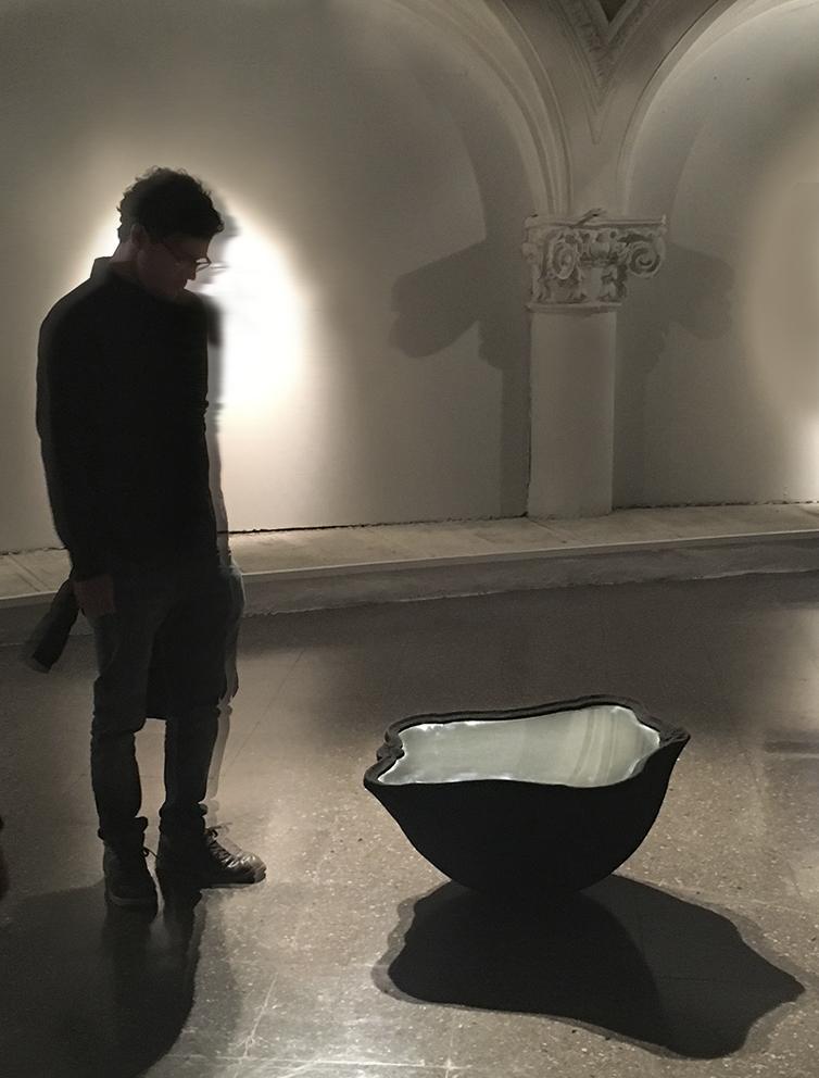 Espejos basculantes (2016) - Sabrina Merayo Nuñez