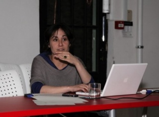 Foto de Beatriz Alonso, cortesía de ACAX | Agency for Contemporary Art Exchange
