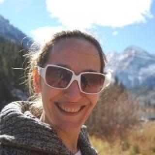 Florencia Battiti. Fotografía extraída de su perfil de LinkedIn