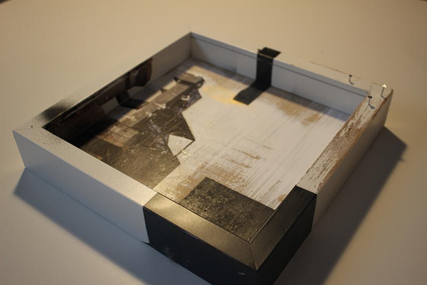 Enmarcados III (2020) - Pau Cassany Figa