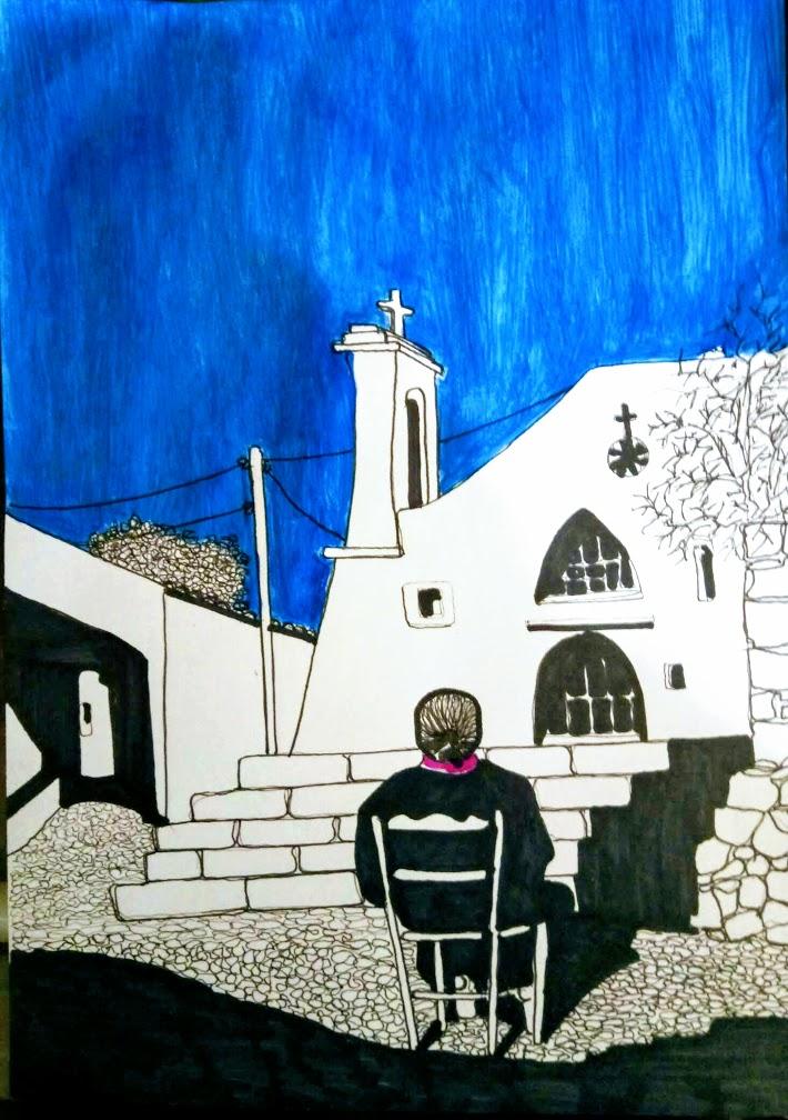 AL SOL (2019) - Jesus Blanco Cortina