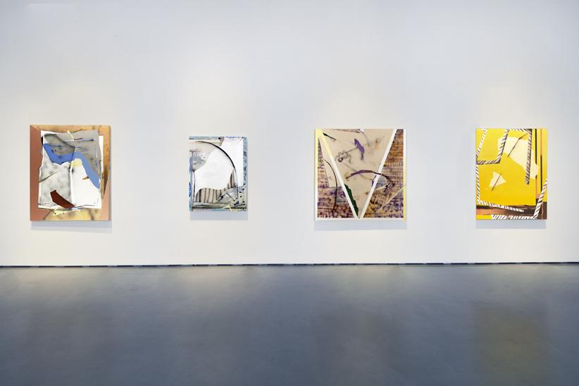 """""""Polarities"""", 2017. (2018) - Pepa Prieto"""