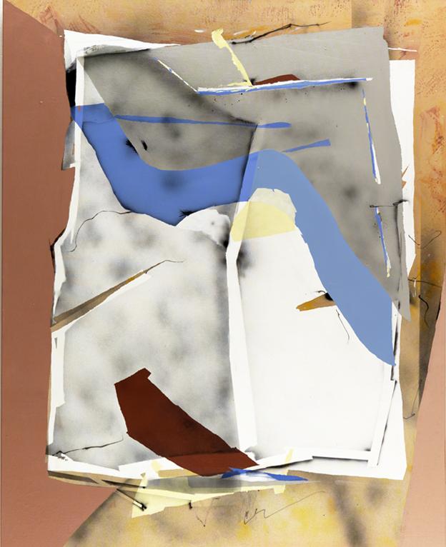 """Summer Note"", 2018 (2018) - Pepa Prieto"
