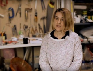 Ana Genovés. Cortesía de la artista y Whitechapel Gallery de Londres