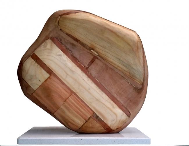 Sólido, madera 2018