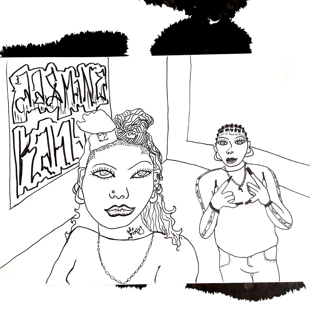 Keep it G (2021) - Jasmine Kahlia