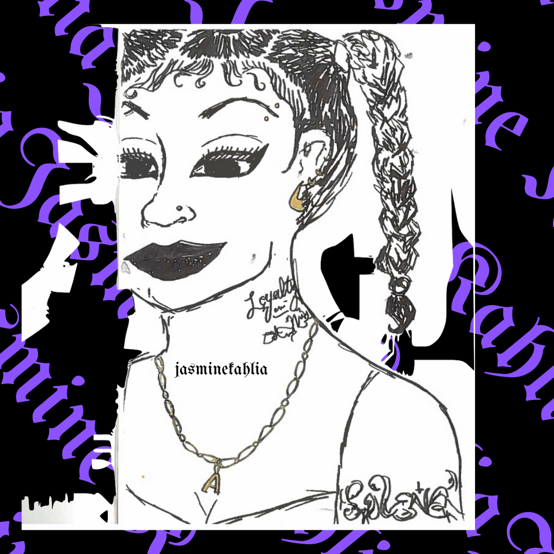 Paige (2021) - Jasmine Kahlia