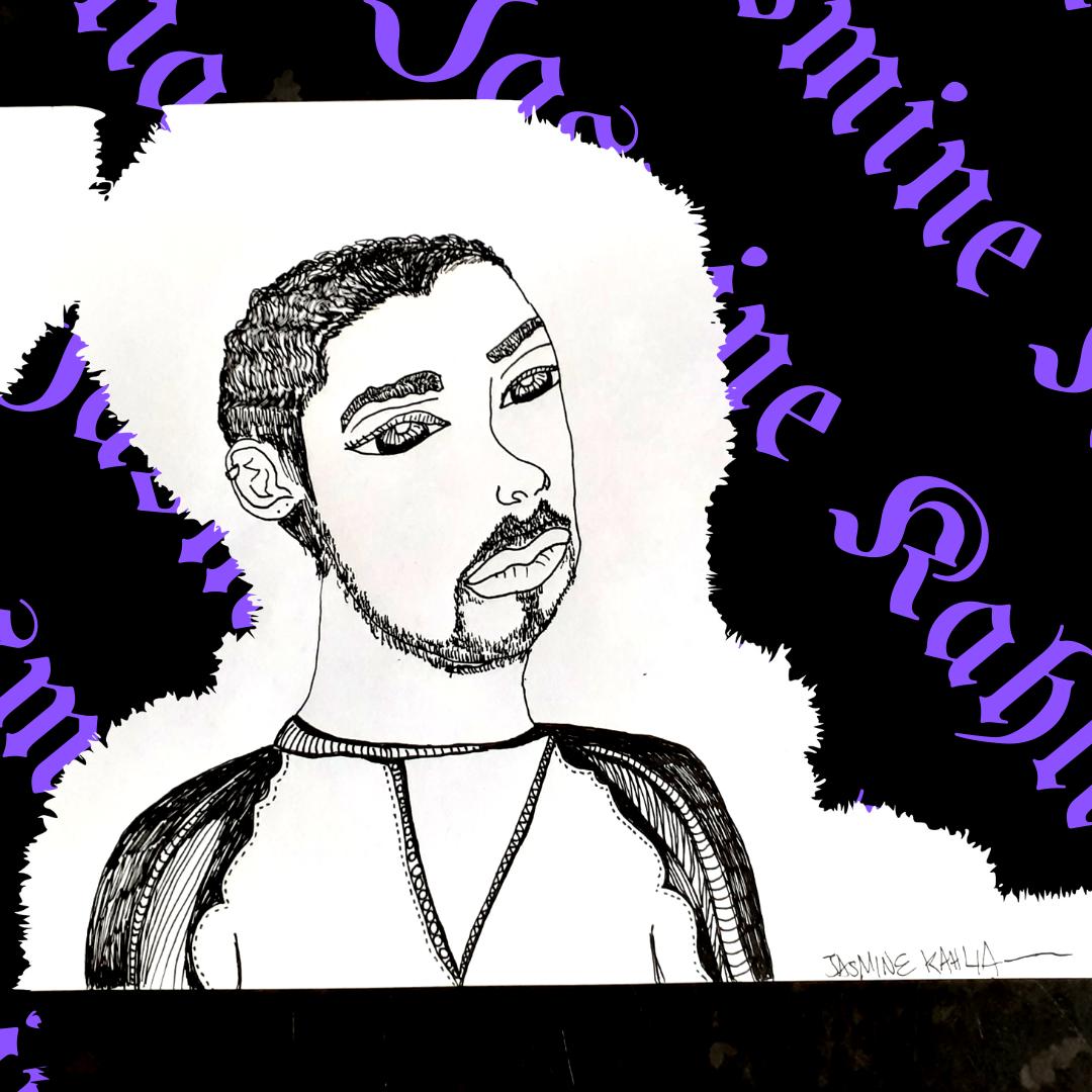 Principe (2021) - Jasmine Kahlia
