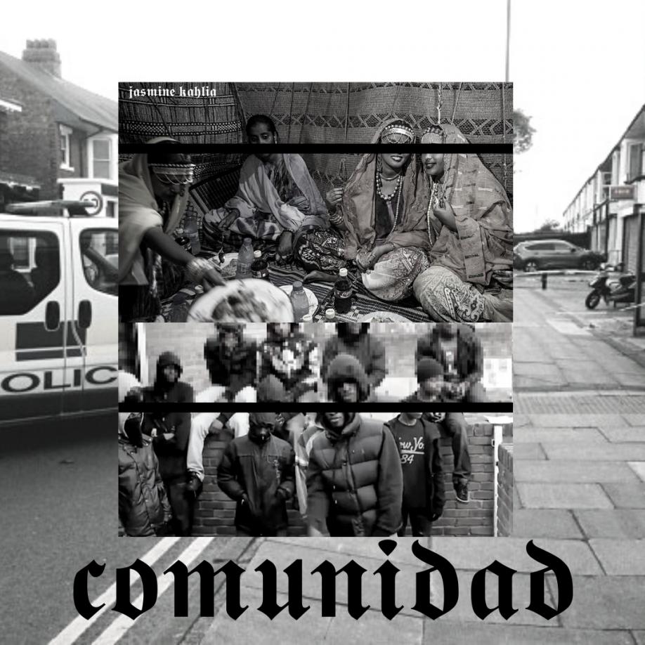 Comunidad (2020) - Jasmine Kahlia