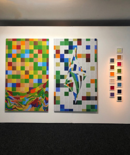 14º Bienal Internacional de Arte Contemporáneo de Curitiba