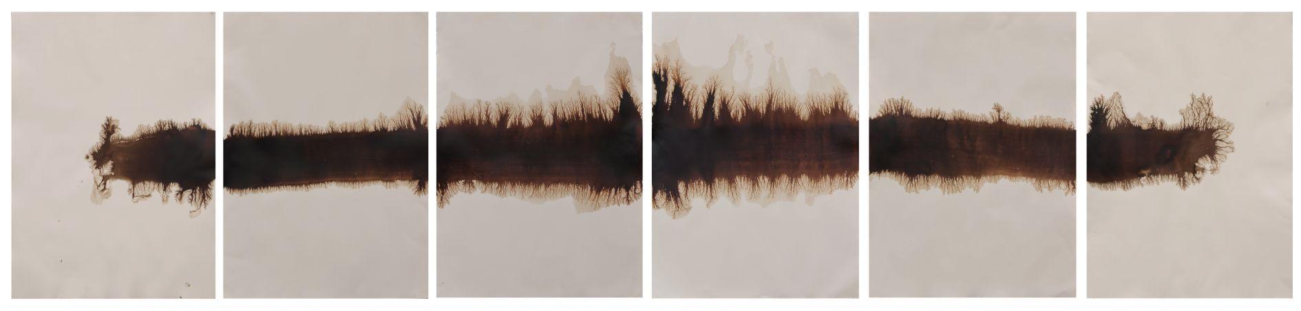 Horizonte I (2013) - Josep Albert