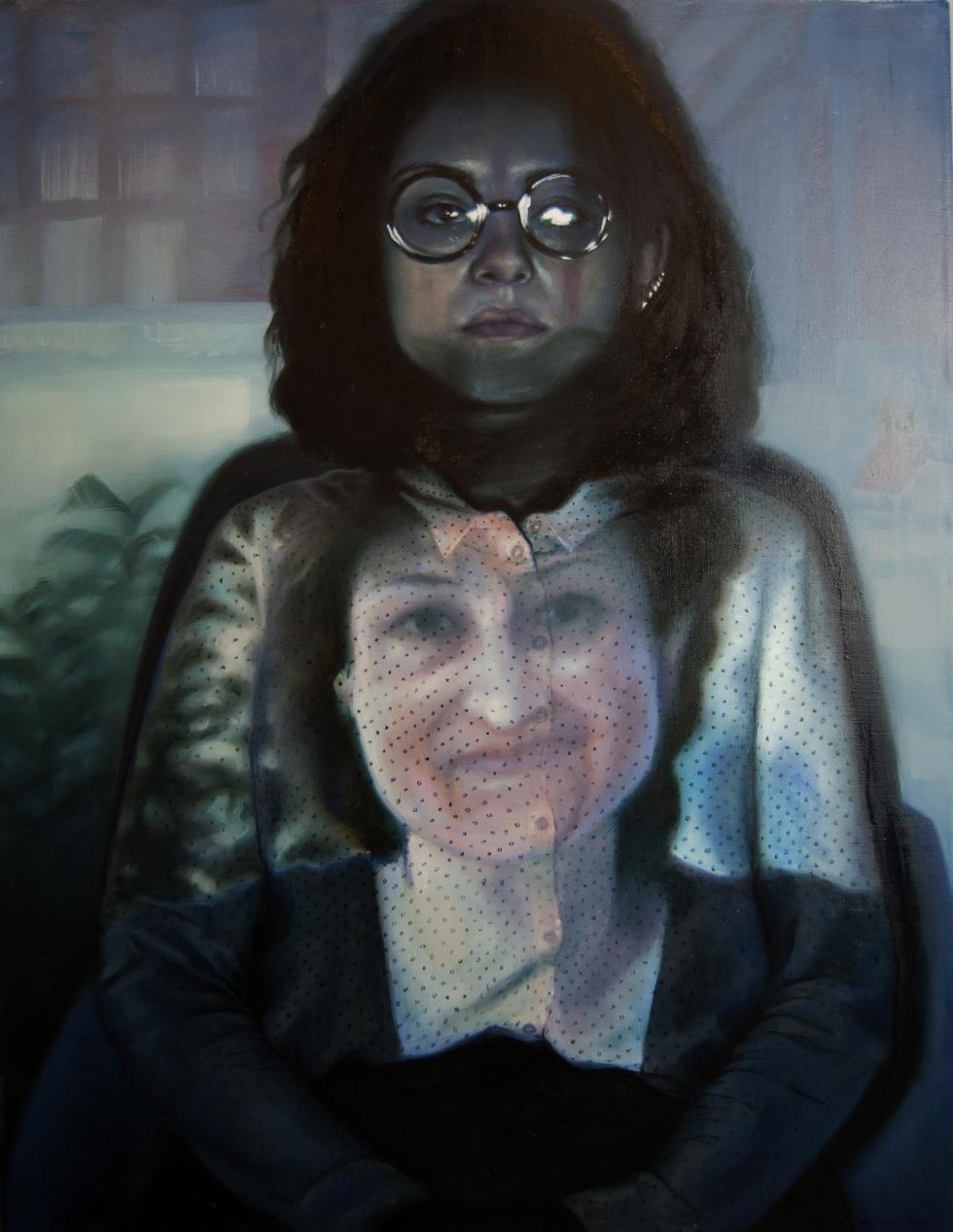 La Mare (2018) - Núria Farré Abejón