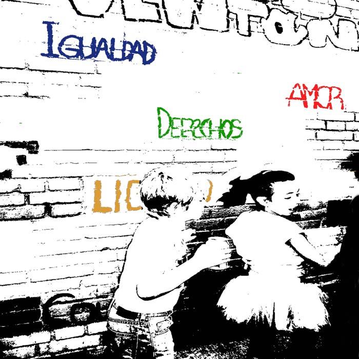 El color de las palabras (2012) - Pura Arenal