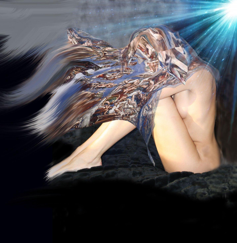 Confinamiento, un agitador de conciencia (2020) - Marifé Núñez