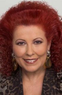 Consuelo Ciscar. Fotografía extraída de la web del IVAM