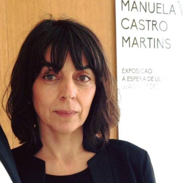 Manuela Castro Martins